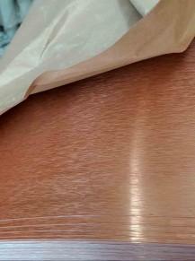 网纹拉丝铝板